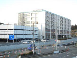座間総合病院